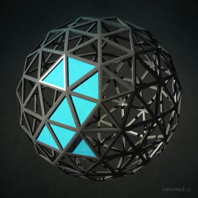 vol2 frame ball